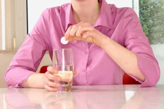 Безопасное средство от головной боли