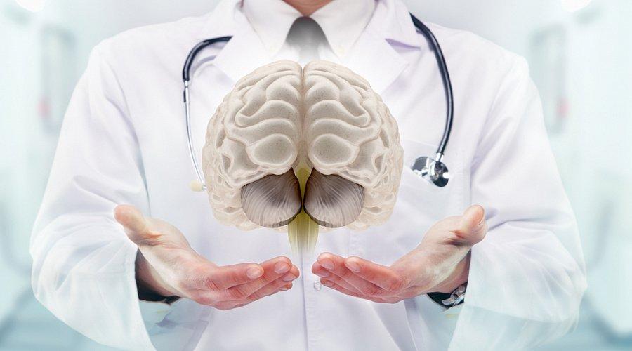 Мозг и врач