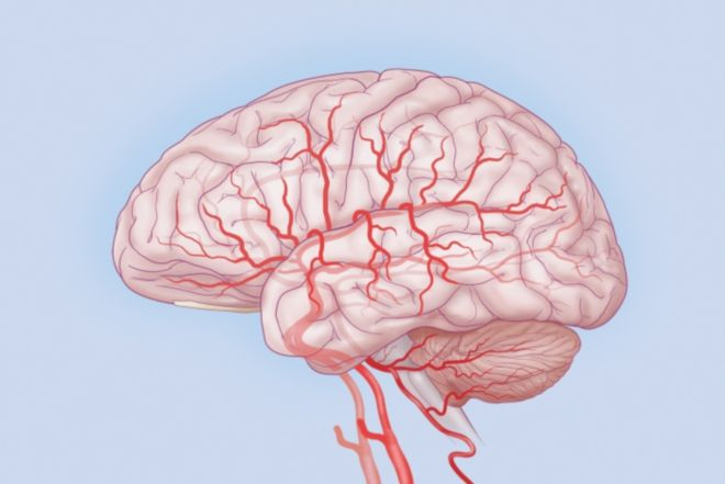 Плохой венозный отток головы лечение
