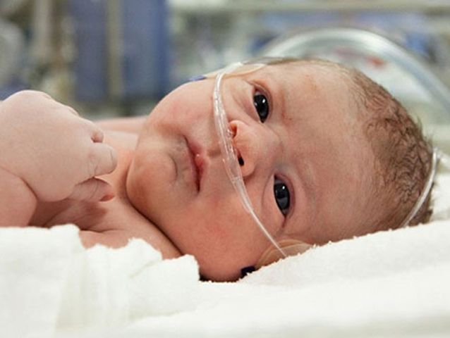 Чем лечить ишемию головного мозга у новорожденных
