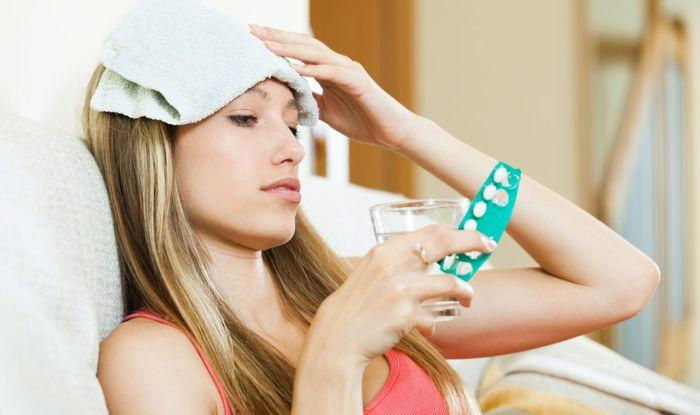 При сотрясении мозга какие лекарства можно