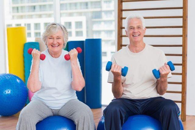 Как упражнения борются с сердечными заболеваниями, болезнью Альцгеймера и раком