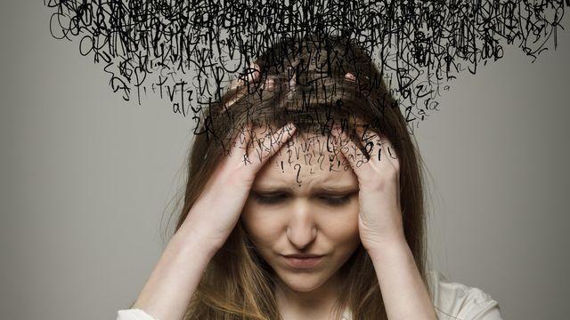 Расстройство сознания