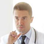 доктор Жданов