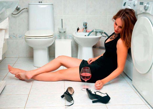 От головной боли после алкоголя